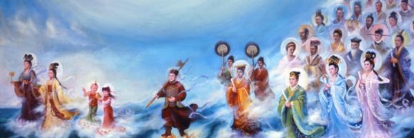 Uppfyllande av löften. Xiaoping Chen och Xiqiang Dong